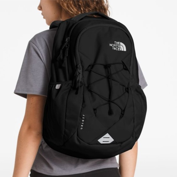 d468dbd89 Northface Women's Jester Backpack - New Condition.  M_5b676019f3036915bf38d7a7